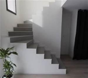 photos et idees escalier 2 4 tournant 1 794 photos With maison avec escalier exterieur 5 prix de travaux declairage interieur et devis