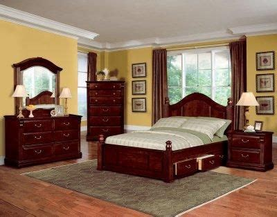 dark cherry bedroom furniture decorating ideas bedroom