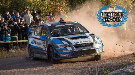 Subaru Rally Wallpaper by Season For Subaru Rally Team Usa 2015