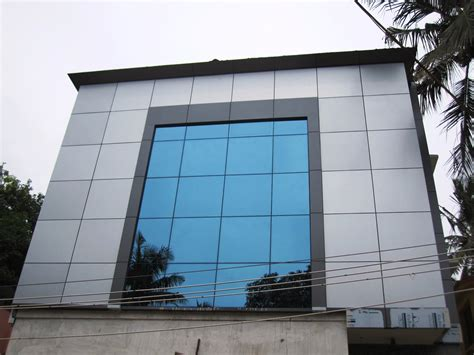 TECHNOGLASS INDUSTRIES LIMITED   Aluminium Composite Panel
