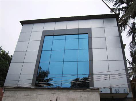 TECHNOGLASS INDUSTRIES LIMITED   Aluminium Composite Panel