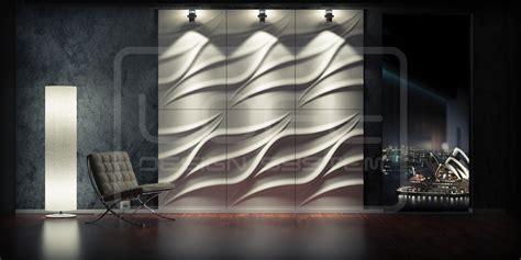 Dekor 25 Tide Panel Dekoracyjny 3d Loft System