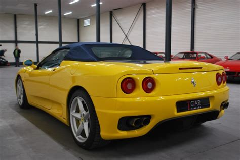 It was released on the market for only 192 thousand dollars. 10 cheap Ferrari that you can buy - Car Pro