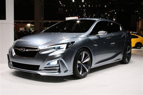 The 2021 subaru impreza starts at $18,795. Subaru Impreza Concept Sparks Some Controversy In Tokyo ...