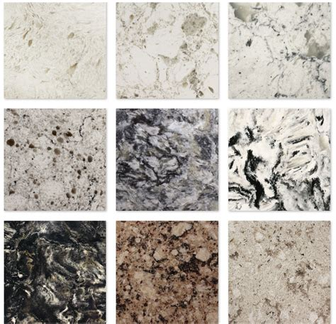 pental quartz colors and types choice granite and marble