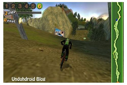 download game downhill di laptop