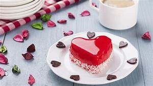 Valentinstag Kuchen In Herzform : valentinstag rezepte kuchen kekse und cupcakes mit herz ~ Eleganceandgraceweddings.com Haus und Dekorationen
