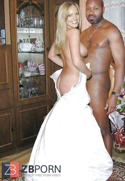 White Cuckold Brides For Big Black Cock Honeymoon Nails