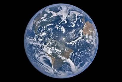 Eclipse Solar Nasa Space Animation August Earth