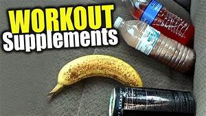 Best Pre Workout Supplements Ever