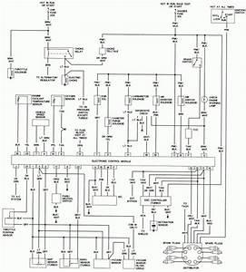 95 Buick Century Heater Blower Wiring Diagram