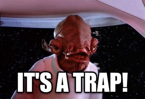 It S A Trap Meme - it s a trap meme pics pinterest