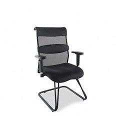 alera eon series guest chair