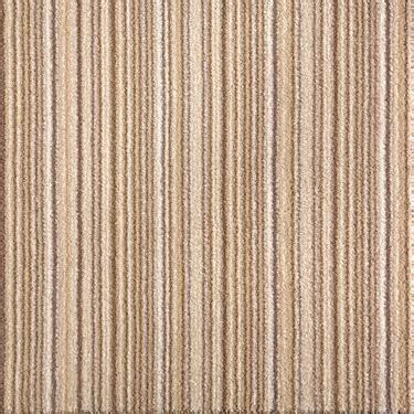 brown  cream thin stripe rug