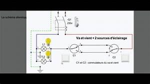 Le Va Et Vient : les circuits de base en habitat 3 le va et vient youtube ~ Dailycaller-alerts.com Idées de Décoration