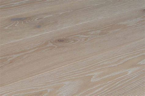 Pickled Oak Flooring, Made in Italy: eco friendly wide plank
