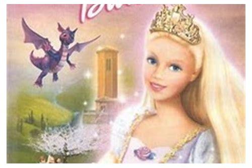 barbie como rapunzel em hindi baixar filme