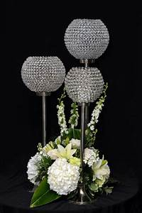 1000 Best Centerpieces Bring On The Bling Crystals
