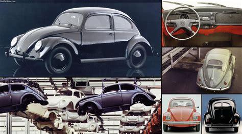 volkswagen beetle  pictures information specs