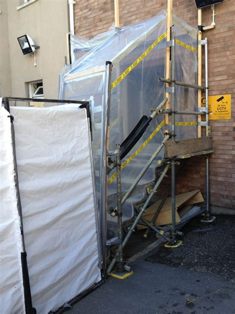 licensed asbestos removal asbestos contracting limited