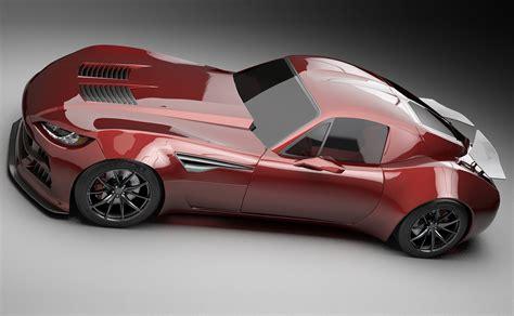 american supercar bxr bailey blade xtr supercar gt engineering com