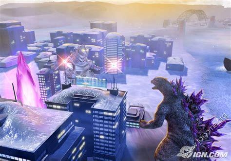 Clash of the kaijujin on kickstarter! Godzilla: Unleashed - Download Free Full Games | Fighting ...