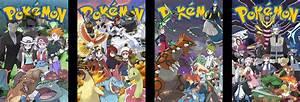 Pokemon The Random Fanfic