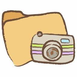 Icones Appareil photo, images appareil photographique