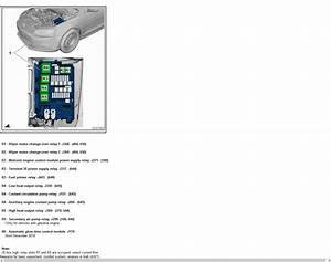 I 2012  Vw Jetta This Can U0026 39 T Find A Diagram For The Fuse