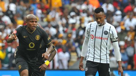 This general info table below illustrates best the game details about the upcoming clash. Kaizer Chiefs Vs Golden Arrows : Razor Sharp Arrows Beat ...