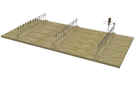 hoe maak je een tafel steigerhout voordemakers nl - Hoe Maak Ik Een Tafel Steigerhout