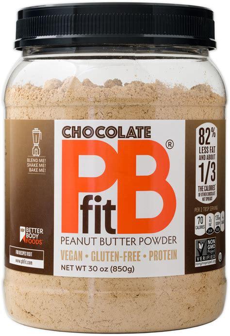 Amazon.com : PBfit All-Natural Organic Peanut Butter