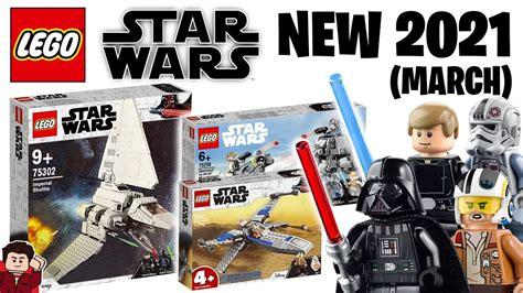 Lego Calendar March 2021 – Calendar 2021
