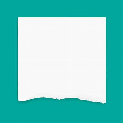 Paper Vector Torn Background Texture Ripped Edges