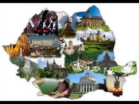 Romania Harta Rutiera - Harti Rutiere Auto