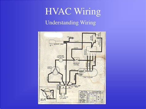 Ppt Hvac Wiring Powerpoint Presentation
