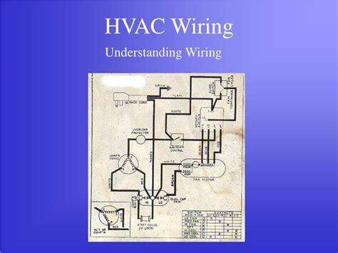 hvac wiring powerpoint  id
