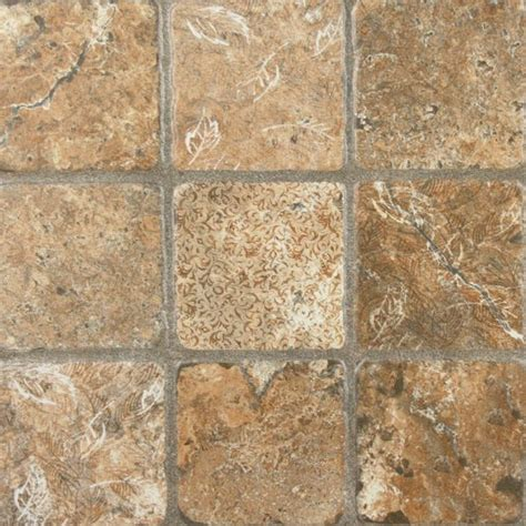 12 6 quot ceramic tile cubic beige at the lowest guaranteed