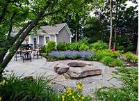 nice garden design patio ideas 16 Simple But Beautiful Backyard Landscaping Design Ideas