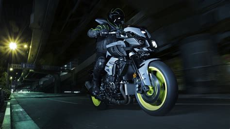 Yamaha Mt 09 4k Wallpapers by 2016 Yamaha Mt 10 Of Darkness Motorcycles Wallpaper