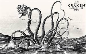 Kraken Rum Full HD Wallpaper and Background Image ...