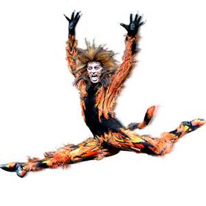 cats characters macavity cats the musical