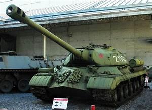 WW2 Soviet Tanks and Armored Cars (1928-1945)