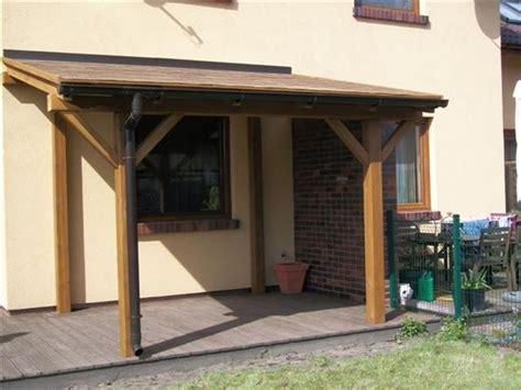 Costruire Veranda In Legno by Veranda In Legno Lavorare Il Legno Creare Una Veranda