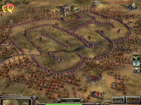 generals zero hour conquer command surveys 2001 symmetric functions developments perspectives screenshots