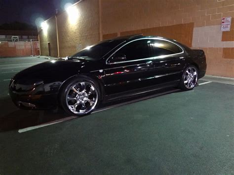 2014 Chrysler 300m by February 2014 Ride Of The Month Contest The Knights