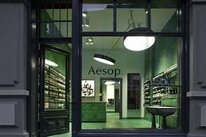 Design Store Berlin : aesop signature store by weiss heiten berlin germany ~ Markanthonyermac.com Haus und Dekorationen