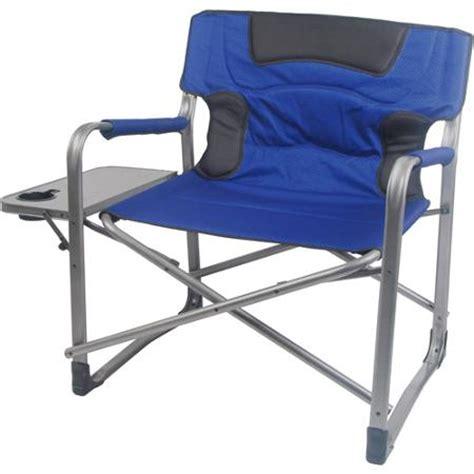 ozark trail 500 lb capacity director chair walmart