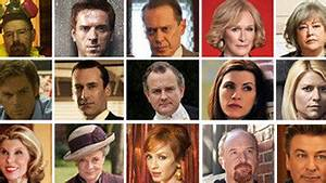Emmys 2012 Play-At-Home Ballot | View the winners below ...