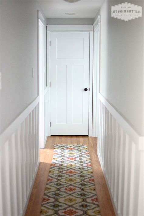 Decorating Ideas For Hallways Narrow by 10 Ideas About Narrow Hallways On Narrow
